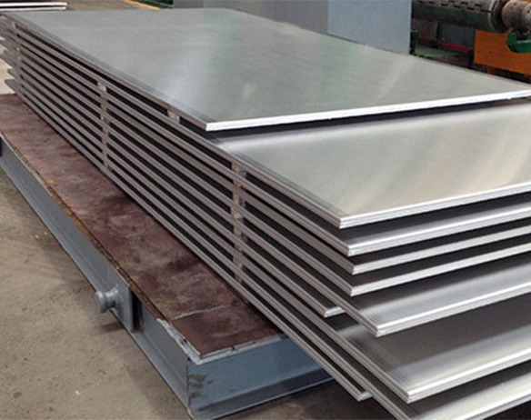 Inconel 600, 601, 625, 825 Sheets