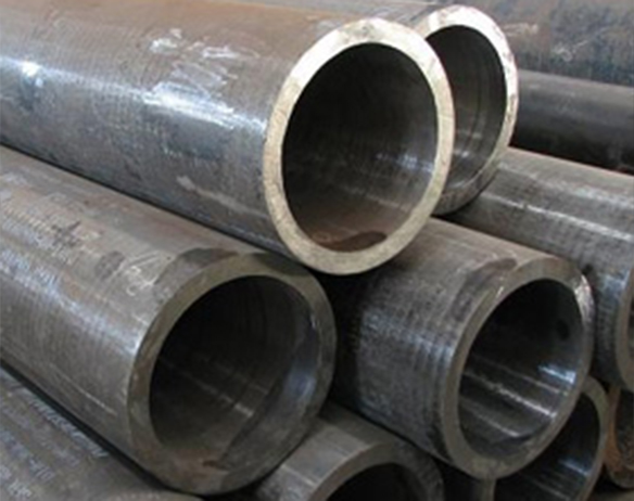 Alloy Steel EFW Pipes & Tubes