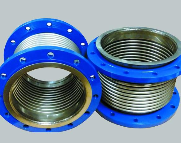 Stainless steel flexican bellows ss