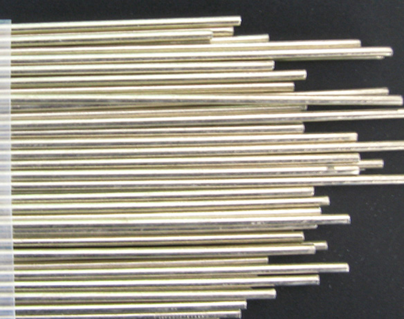 Brazing Silver Rods