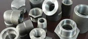 Hastelloy C22/C276/B2 Forged Fittings