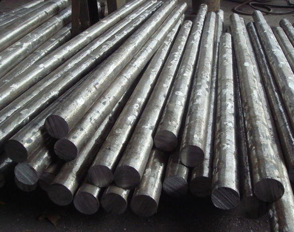 High Speed Steel Forged Bar