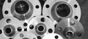 Inconel 600/601/625/825 Flanges
