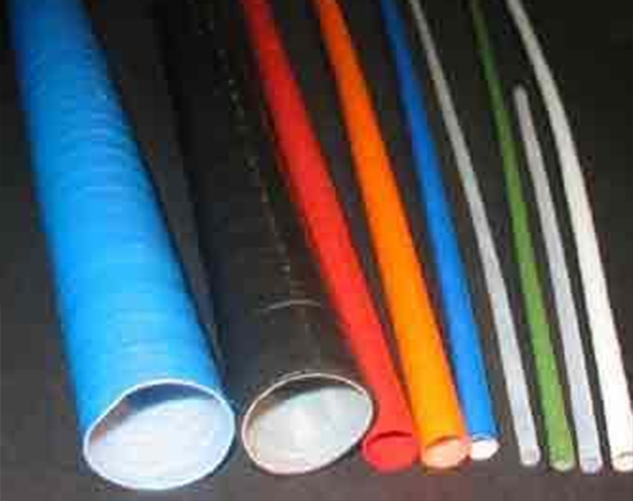 PTFE Insulated Sleevings