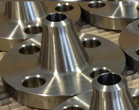 Nickel Alloy 200/201 Reducing Flanges