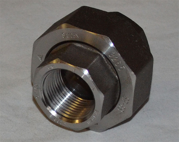 Nickel Alloy Forged Union