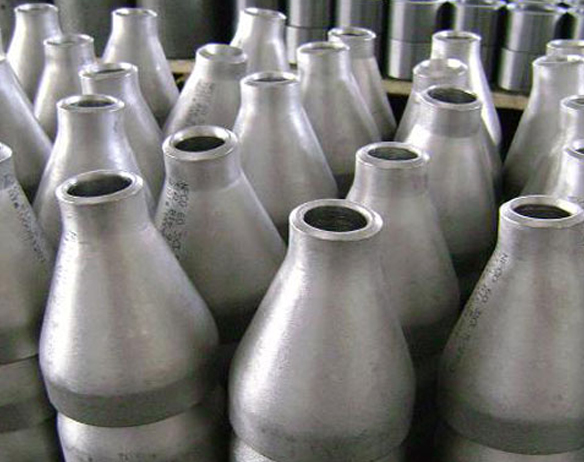 Nickel Alloy Reducer
