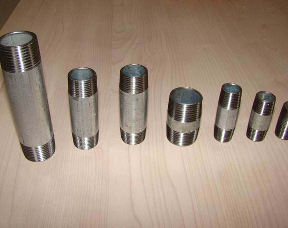 Ss forged fittings stainless steel l union